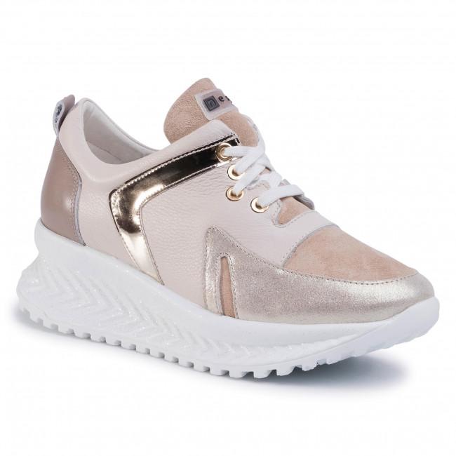 Sneakers NESSI - 20679 Beż