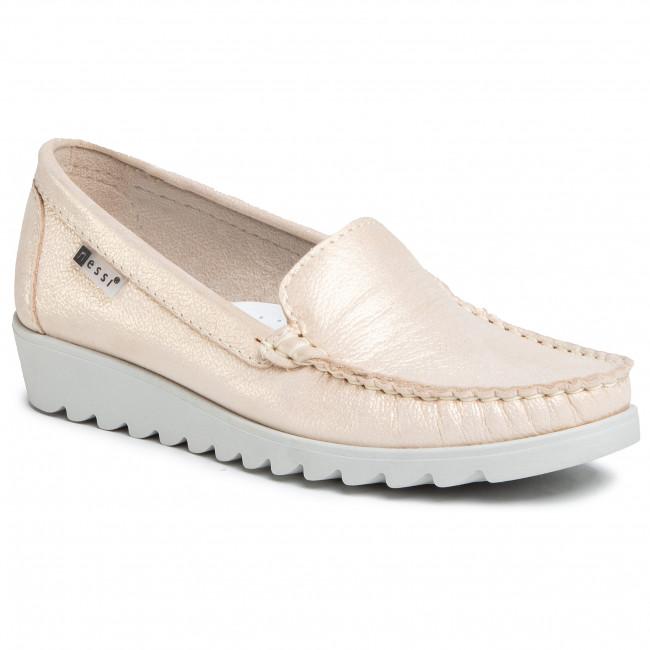 Shoes NESSI - 20688 Złoto Ct