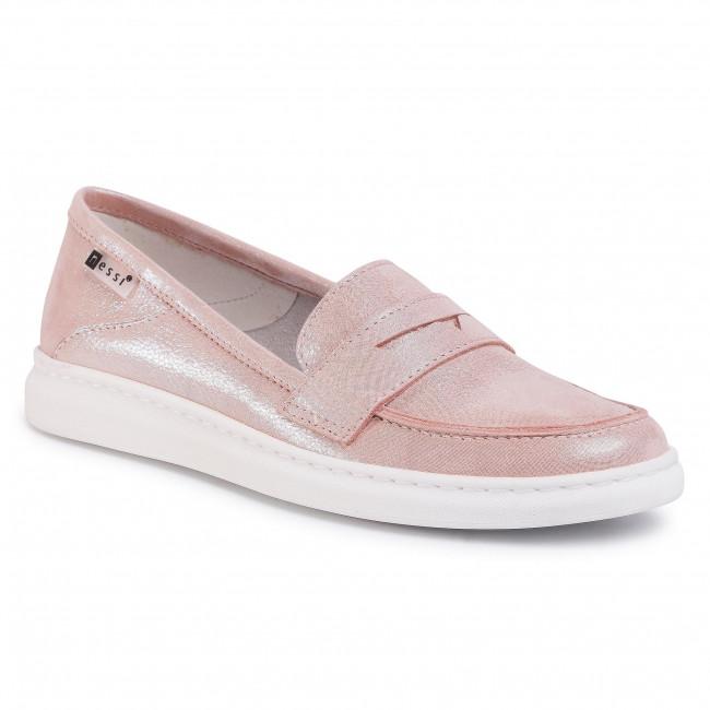 Shoes NESSI - 20691 Róż Ct