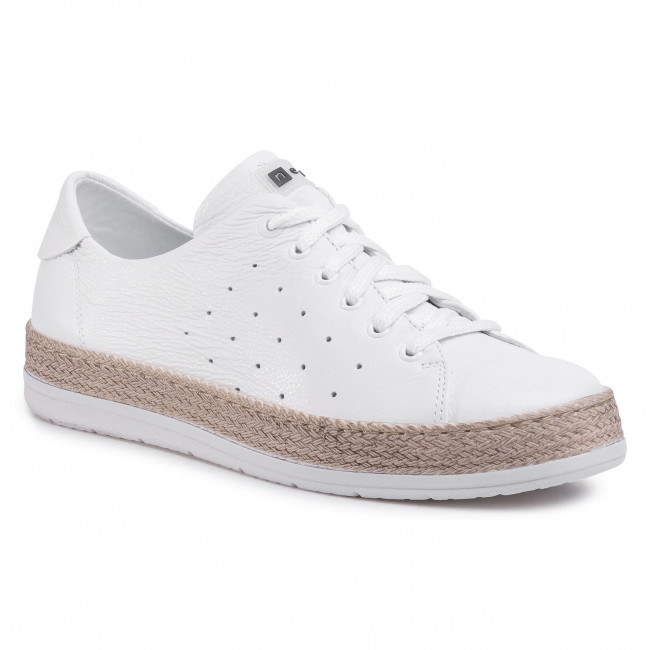 Shoes NESSI - 20693  White