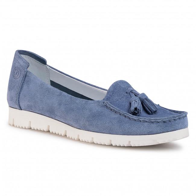 Shoes NESSI - 20696 Niebieski 194