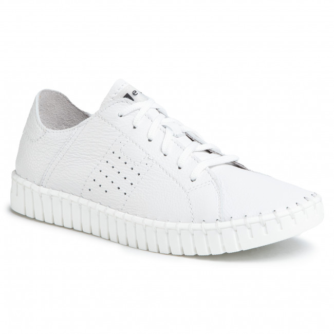 Sneakers NESSI - 20700 Biały 412