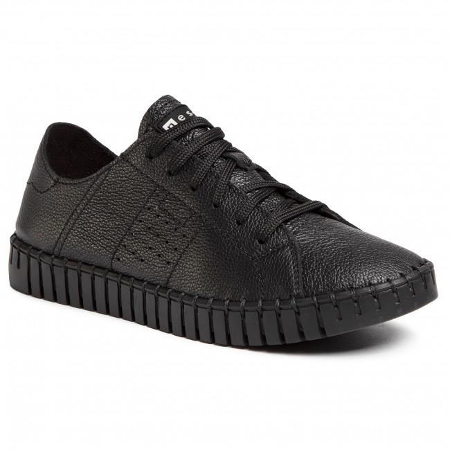 Sneakers NESSI - 20700 Czarny