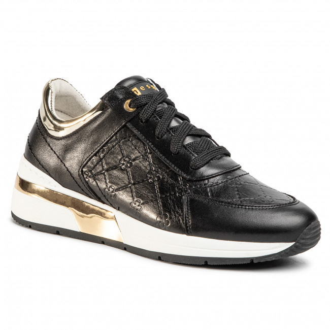 Sneakers NESSI - 20706  Black
