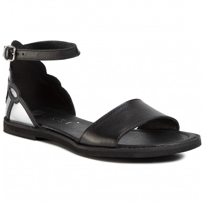 Sandals NESSI - 20712 Black