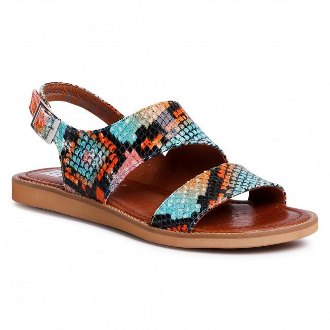 Sandals NESSI - 20714 Wąż 3