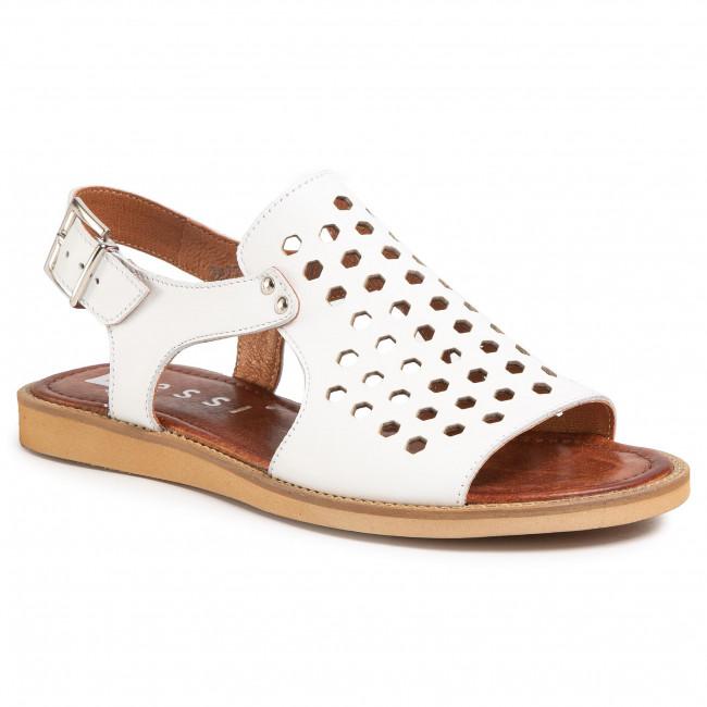 Sandals NESSI - 20717 White