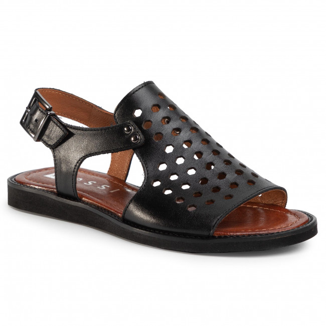 Sandals NESSI - 20717  Black