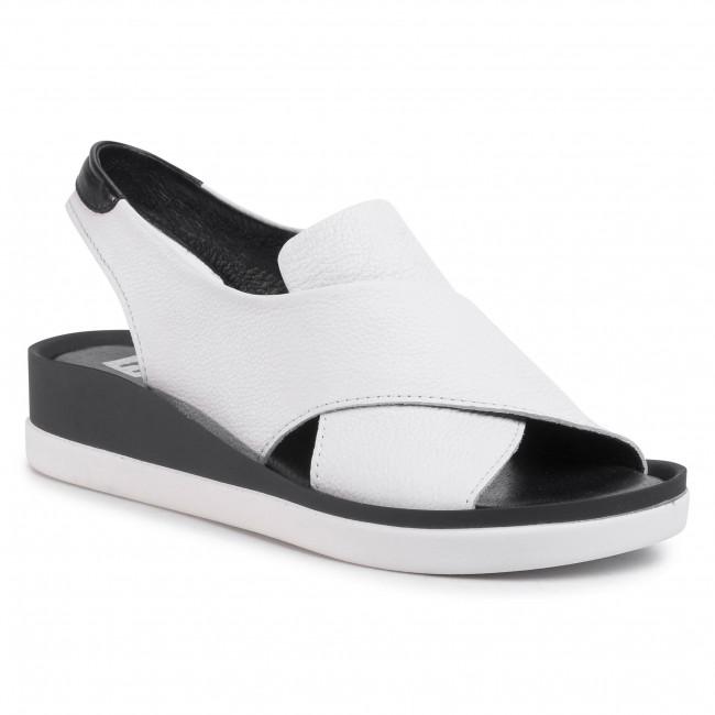 Sandals NESSI - 20730  White