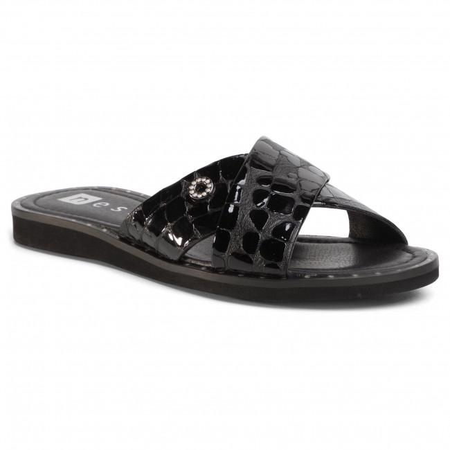 Slides NESSI - 20734 Black