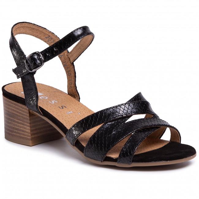 Sandals NESSI - 20735 Black