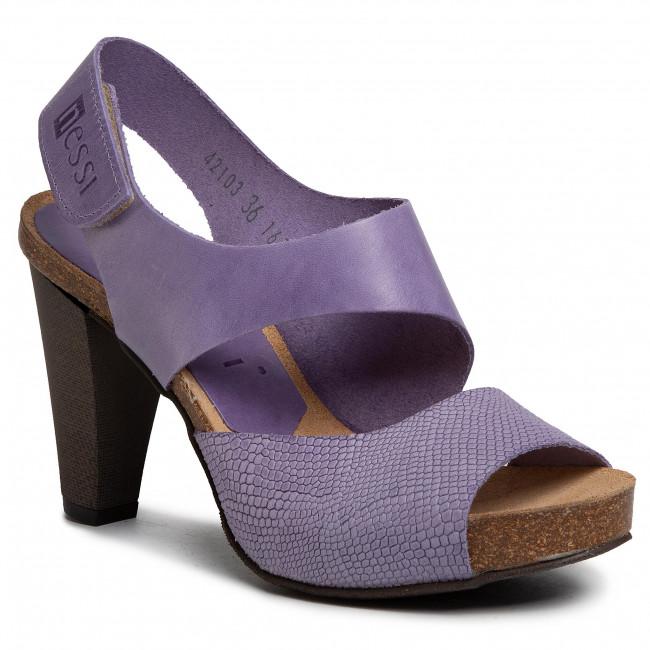 Sandals NESSI - 42103  Fiolet 11