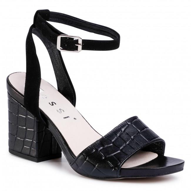 Sandals NESSI - 82206 Black