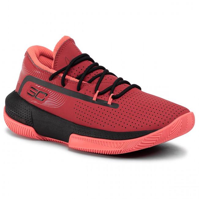 Shoes UNDER ARMOUR - Ua Gs Sc 3Zero III