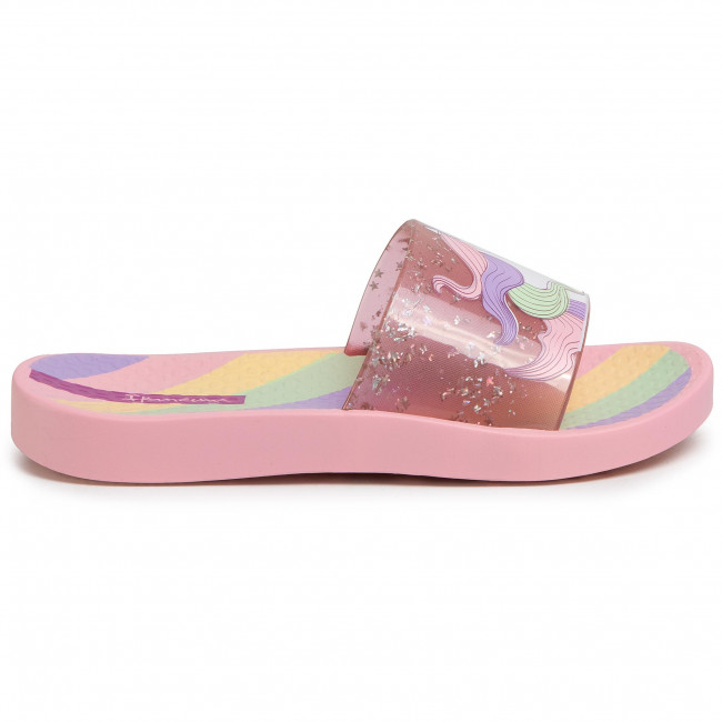Ipanema Girls Urban Slides in Pink