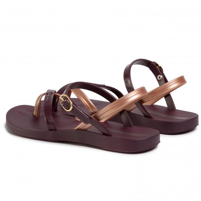 Ipanema Fashion Sandal VII 82682 Brown Bronze