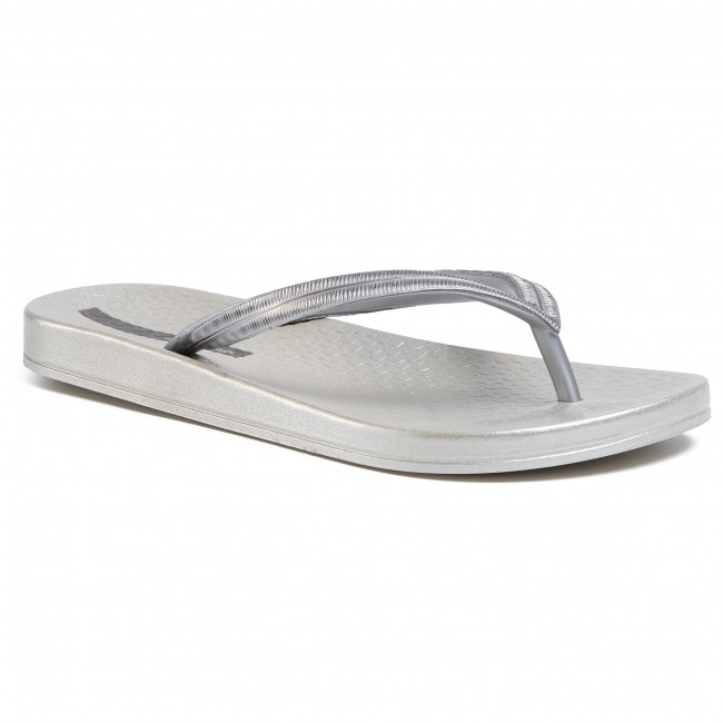 Slides IPANEMA - Mesh IV Fem 82763 Silver/Silver/Dark Grey 24892
