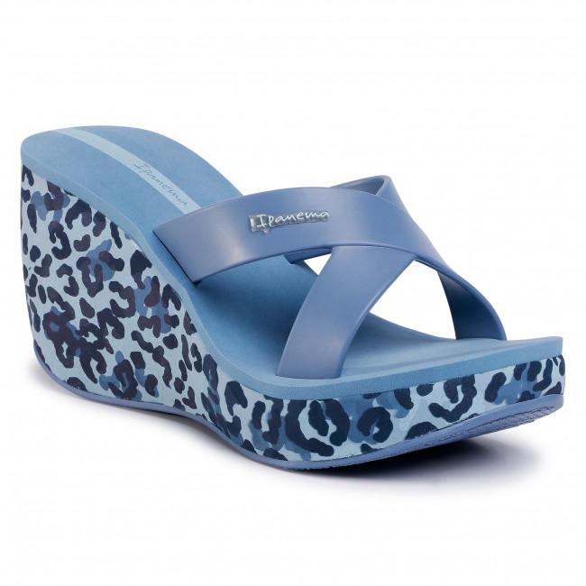 Slides IPANEMA - Lipstick Straps VI Fem 82856 Blue/Blue 20729