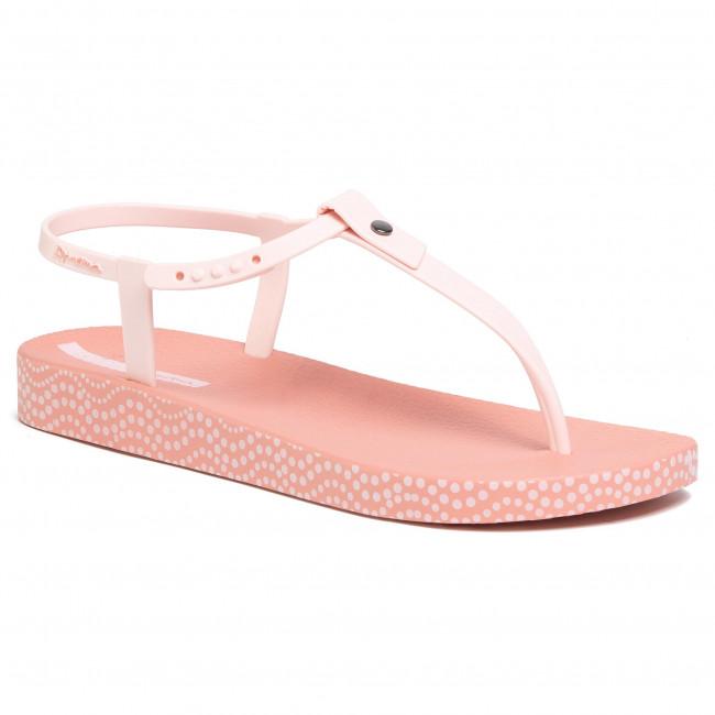 Sandals IPANEMA - Bossa Soft II Sand 82876 Pink/Pink 20197
