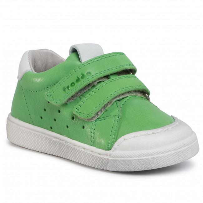 Shoes FRODDO - G2130200-2 M  Green