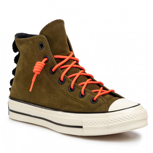 Détails sur Converse Chucks Low Sneaker Red