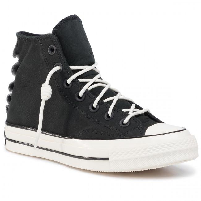 Sneakers CONVERSE Chuck 70 Sp Hi Bla 165999C BlackMasonWhite