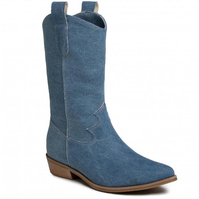 Boots L37 - On The Rocks LS34  Blu