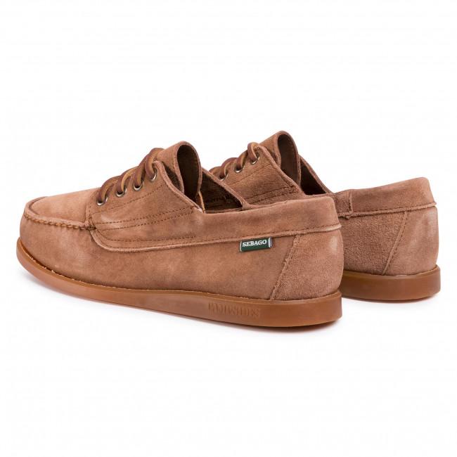 Askook Suede 71113HW Brown/Cognac 907