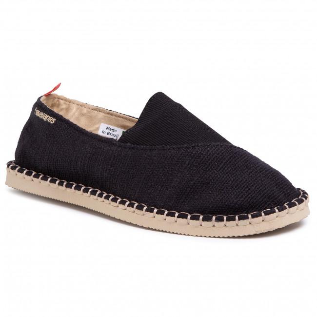 Shoes HAVAIANAS - Alp H.Orig Elastic 41442861069 Black/Black