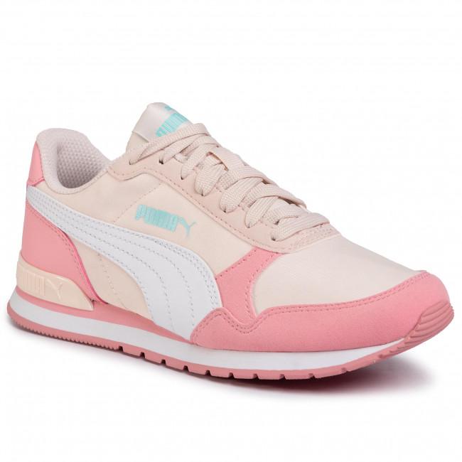 Sneakers PUMA - St Runner V2 Nl Jr 365293 16 Rosewater/Peony/Puma White