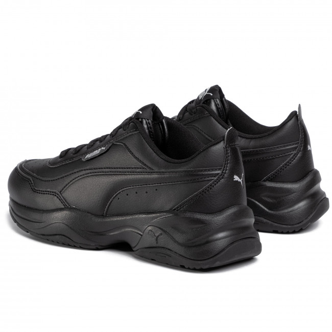 Sneakers PUMA Cilia Mode 371125 01 Puma BlackPuma Silver