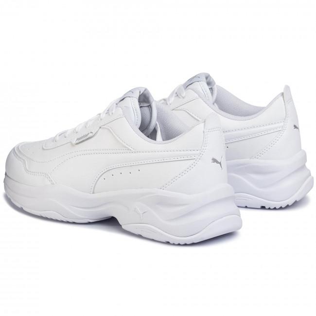 Sneakers PUMA - Cilia Mode 371125 02 Puma White/Puma Silver