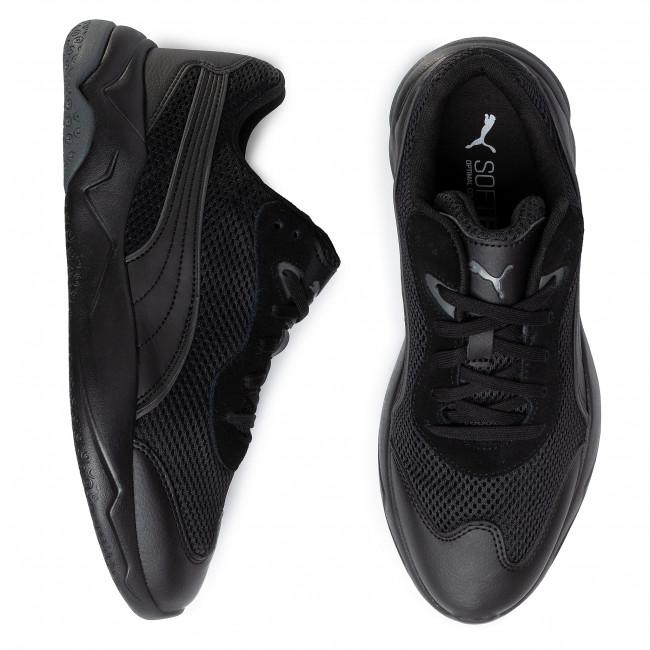 Ekstra 371138 02 Puma Black/Dark Shadow