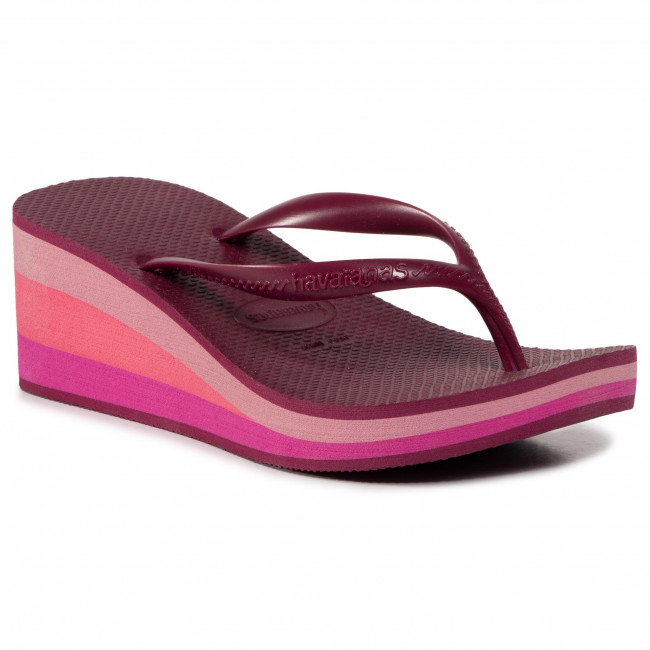 Flip flops HAVAIANAS - High Fashion 41275373282 Bordo