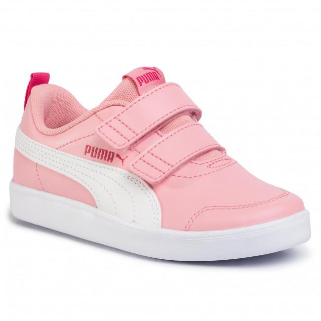 Sneakers PUMA - Courtflex V2 V Ps