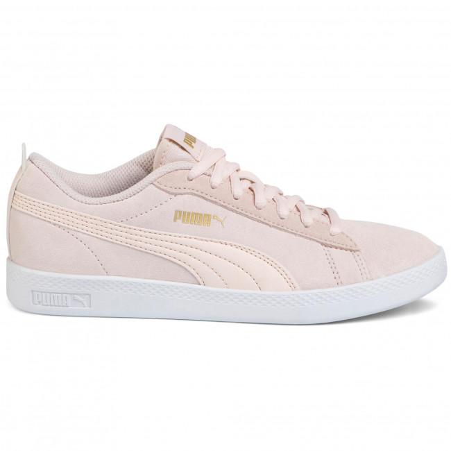 Puma Sneaker | Damen Puma Smash Wns v2 SD Sneakers Low