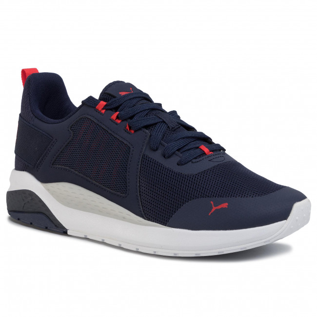Sneakers PUMA Anzarun 371131 04 PeacoatHigh Risk Red