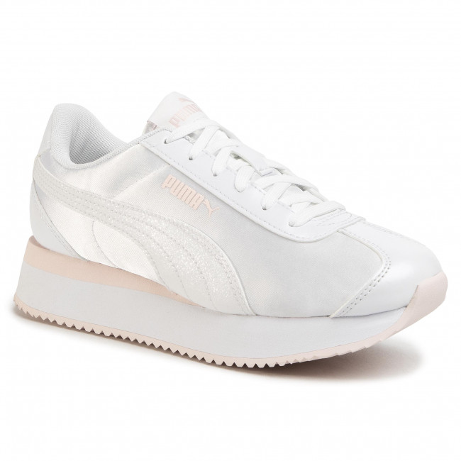 puma sneaker glitter