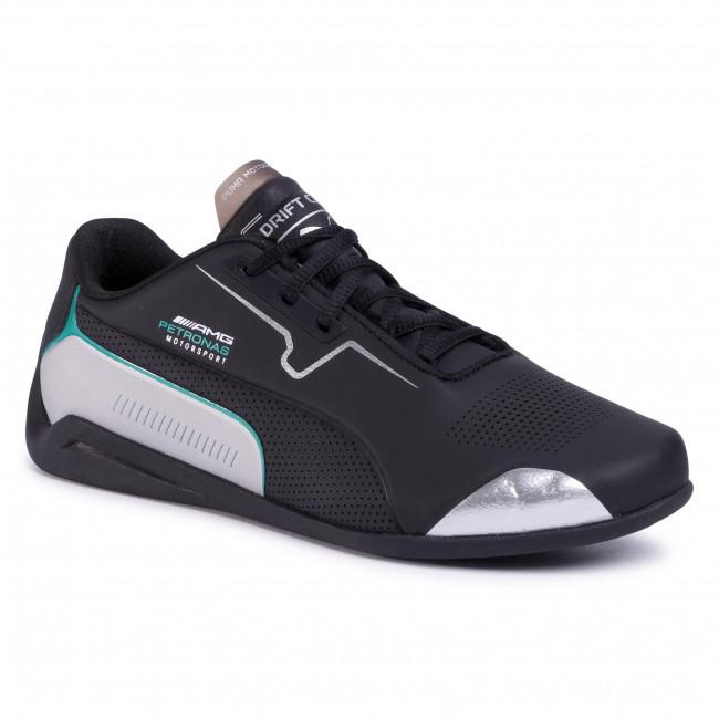 Shoes PUMA - Mapm Drift Cat 8 306502 01 Puma Black/Puma Silver