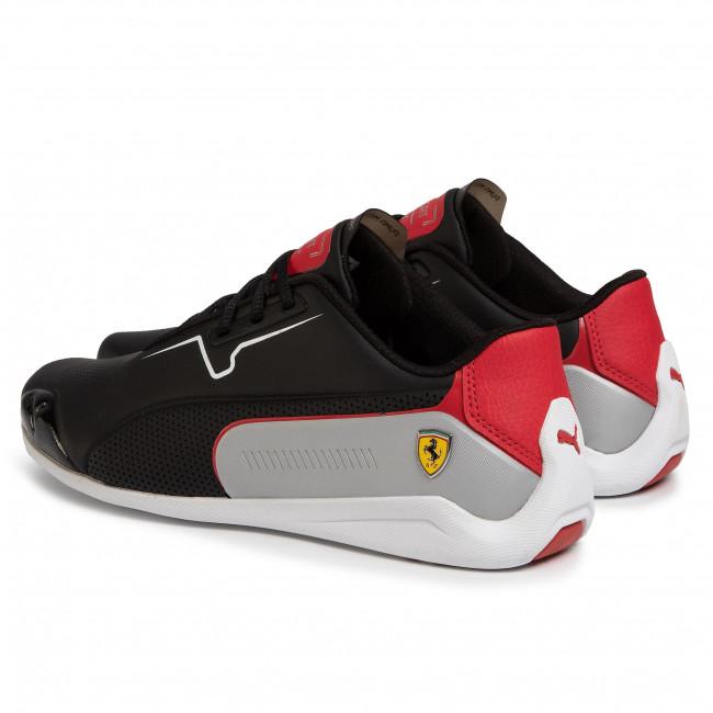 Sneakers PUMA - Sf Drift Cat 8 339935 01 Puma Black/Puma White