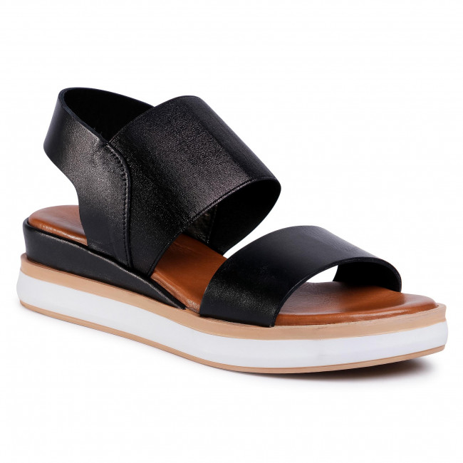 Sandals INUOVO - 113016 Black