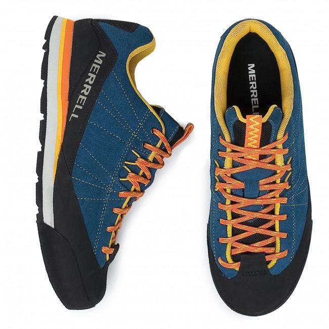 Trekker Boots MERRELL - Catalyst Suede