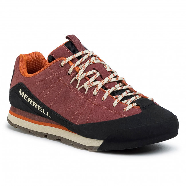 Trekker Boots MERRELL - Catalyst Suede  Sable