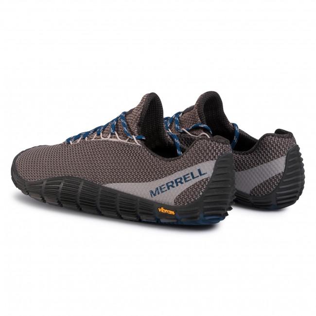 Merrell Move Glove Outdoor Trekking Hiking Hommes Baskets Chaussures Gris j066277
