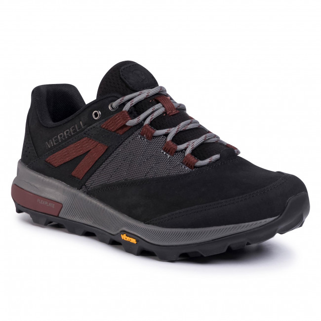 Trekker Boots MERRELL - Zion J16855 Black