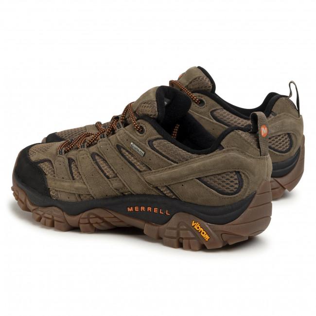 Trekker Boots MERRELL - Moab 2 Ltr Gtx