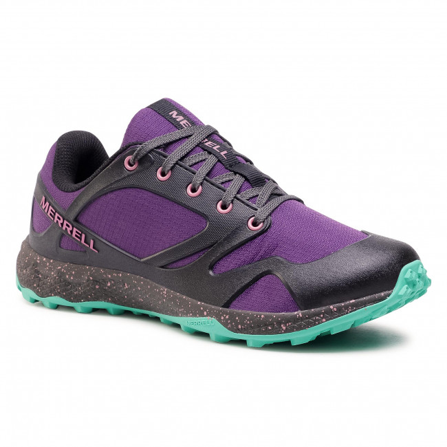 Trekker Boots MERRELL - M-Altalight MK162592  Low/Acai
