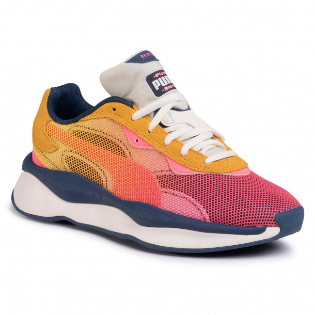 Shoes PUMA - Rs-Pure Motion 371158 01 Dark Denim/Ignite Pink
