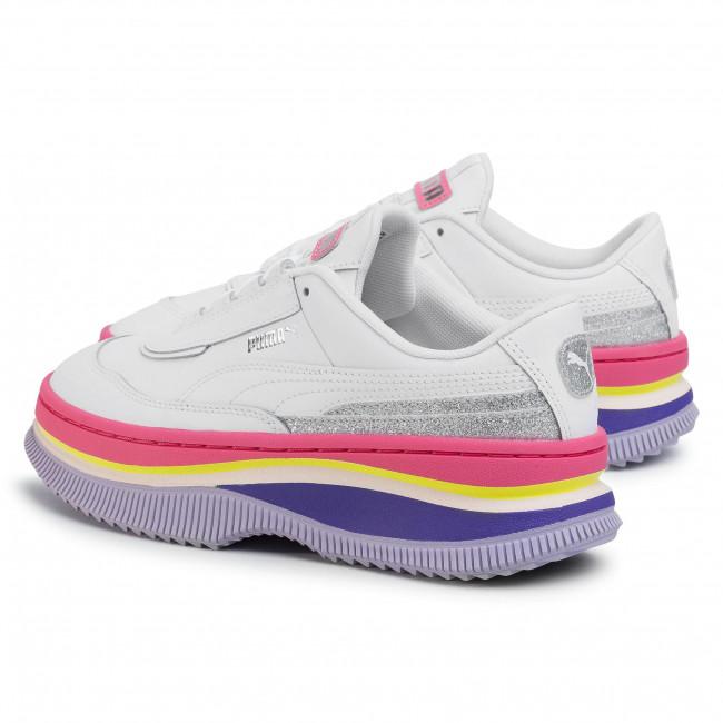 Sneakers PUMA Deva 90's Pop Wn's 371201 01 Puma White