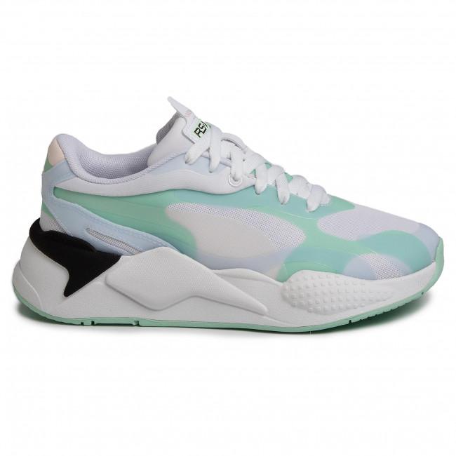 Sneakers PUMA Rs X3 Plas_Tech Wn's 371640 02 Mist Green